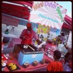 #minidutchdippers #minipancakes #pancakes #sweet #icecream #greenwich #london #londra #uk #snack
