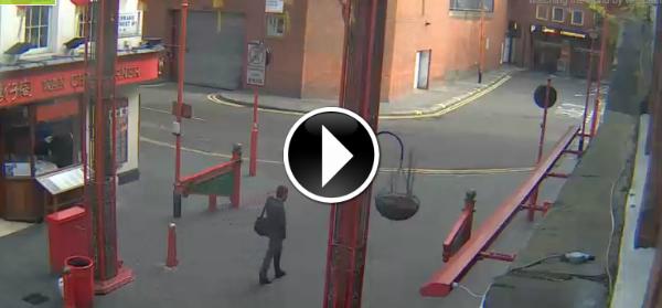 Chinatown Webcam