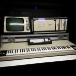 #Fairlight #CMI #1979 #Synthetizer #HerbieHancock #Rockit #1983 #JanHammer #MiamiViceTheme #1984 #Barbican #Centre #London #DigitalRevolution