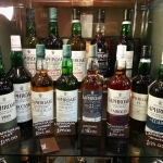#laphroaig #collection #whisky #edinburgh #scotland #scottish #scotch #uk