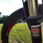 #cube #cubeltd #mountainbike #rockshox #alexrims #cycling #chiswick #chiswickhouseandgardens