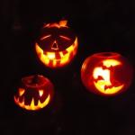 #happyhalloween #folks #london #chiswick #halloween #pumpkin @vera_shots
