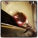 #london #underground #tube #nottinghillgate