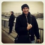 Doctor Oz a Londra! #doctoroz #droz #doctorozshow #london #londra #uk #thames Follow us on www.vivilondon.com