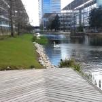 """""""ViviLondonCom - Chiswick Park Business Centre 1/5"""""""