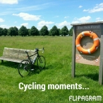#cycling #moments #video #london #richmondpark #bushypark #chiswickpark #park #green #cycle